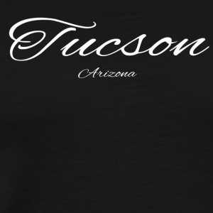 Arizona Tucson US DESIGN EDITION - Men's Premium T-Shirt