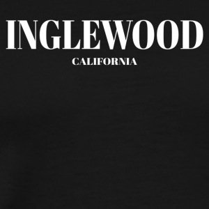 CALIFORNIA INGLEWOOD US DESIGNER EDITION - Men's Premium T-Shirt