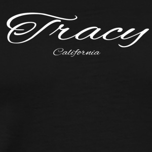 California Tracy US DESIGN EDITION - Men's Premium T-Shirt
