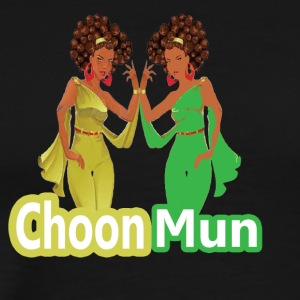 choon Mun - Men's Premium T-Shirt
