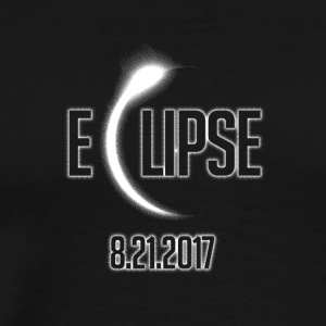 Eclipse 8.21.2017 - Men's Premium T-Shirt