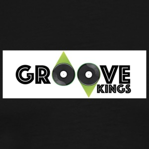 Groove Kings - Men's Premium T-Shirt