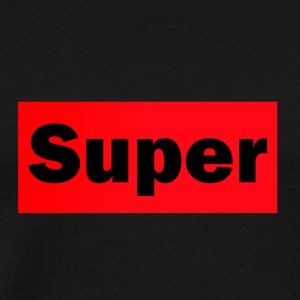 Super Shop - Men's Premium T-Shirt