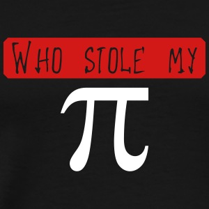 Who stole my Pi (2c)