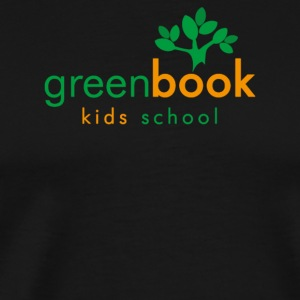 Green Book - Men's Premium T-Shirt
