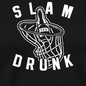 Slam Drunk - Men's Premium T-Shirt