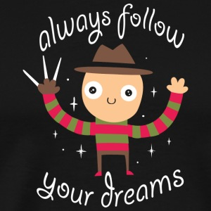 Your dream SHIRT - Men's Premium T-Shirt