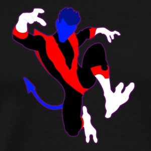 Nightcrawler - Men's Premium T-Shirt