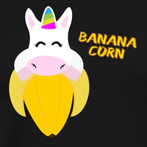Bananacorn - Men's Premium T-Shirt
