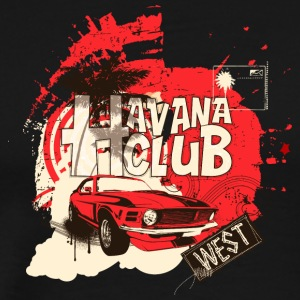 havana_club - Men's Premium T-Shirt