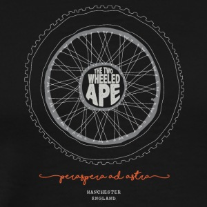 KNOBBLY APE - Men's Premium T-Shirt
