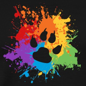 Furry Pride - Men's Premium T-Shirt