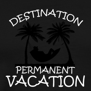 Vacation - Men's Premium T-Shirt