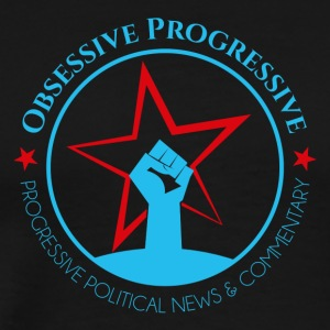 Obsessive Progressive Merch - Men's Premium T-Shirt