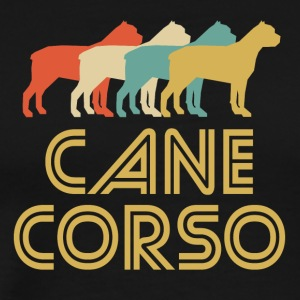 Cane Corso Pop Art - Men's Premium T-Shirt