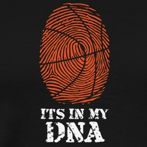 its in my dna - Men's Premium T-Shirt