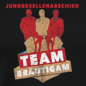 Team Brautigam - Men's Premium T-Shirt