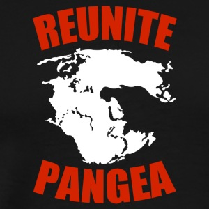 Reunite Pangea - Men's Premium T-Shirt