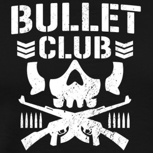 bullet club - Men's Premium T-Shirt