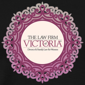 The Law Firm of Victoria - Men's Premium T-Shirt