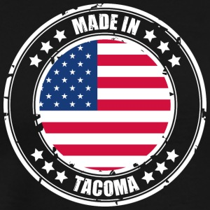 TACOMA - Men's Premium T-Shirt