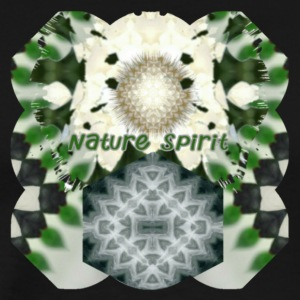 Nature Spirit - Men's Premium T-Shirt