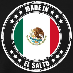 MADE IN SALTO - Men's Premium T-Shirt