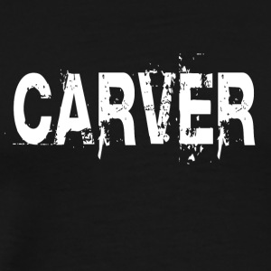 Carver - Men's Premium T-Shirt