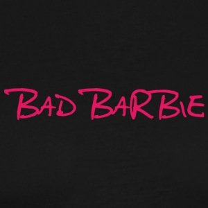 Bad Barbie - Men's Premium T-Shirt