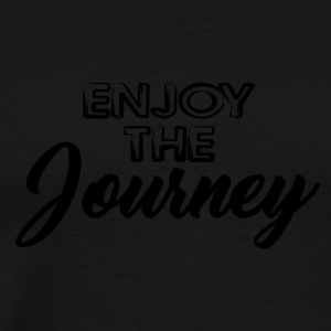 Enjoy the Journey - Men's Premium T-Shirt