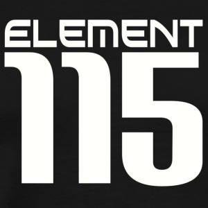 Element115 - Men's Premium T-Shirt