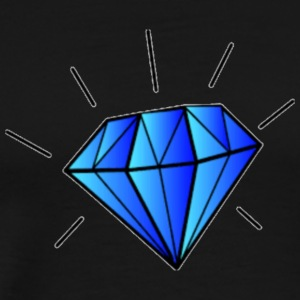 Diamond Gear! - Men's Premium T-Shirt