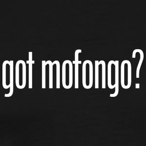 got mofongo? - Men's Premium T-Shirt