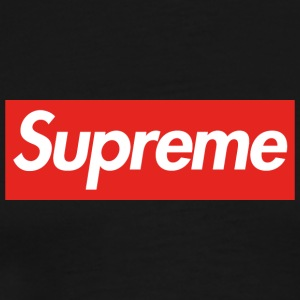 SUPREME JUMPER - Men's Premium T-Shirt