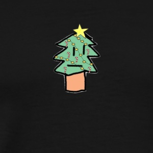Christmas Logo - Men's Premium T-Shirt