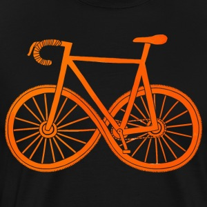 Cycle Forever - Men's Premium T-Shirt