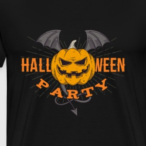 Halloween Party Shirt Limited - Men's Premium T-Shirt