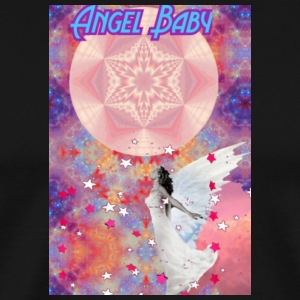 Angel Baby - Men's Premium T-Shirt