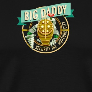 Big daddy - Men's Premium T-Shirt