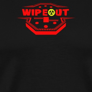 Wipe out - Men's Premium T-Shirt