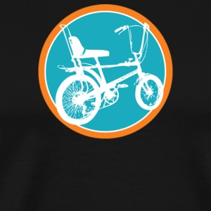 Raleigh Chopper - Men's Premium T-Shirt