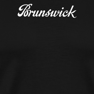 Brunswick Records - Men's Premium T-Shirt