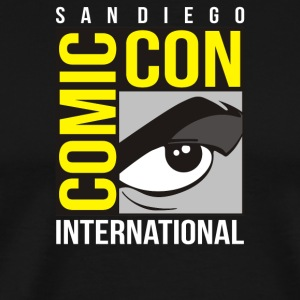 Comic Con International Sandiego - Men's Premium T-Shirt