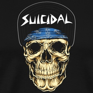 suicidal tendencies - Men's Premium T-Shirt