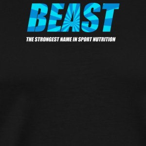 Beast Sport Nutrition - Men's Premium T-Shirt