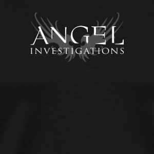 Angel Investigations - Men's Premium T-Shirt