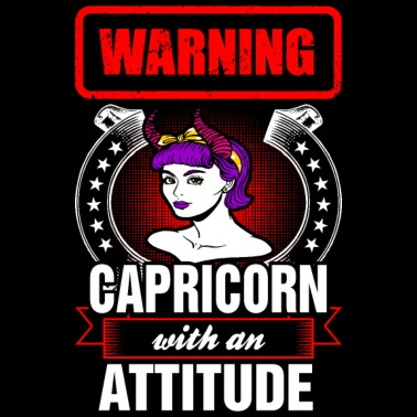 Capricorn Quotes Tshirt Men's Premium T-Shirt | Spreadshirt