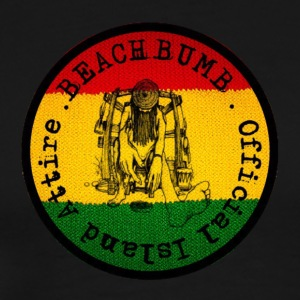 Beach Bumb Official Logo - Men's Premium T-Shirt