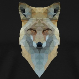 Zen Fox - Men's Premium T-Shirt