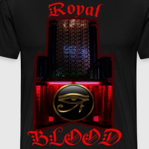 Royal Blood - Men's Premium T-Shirt